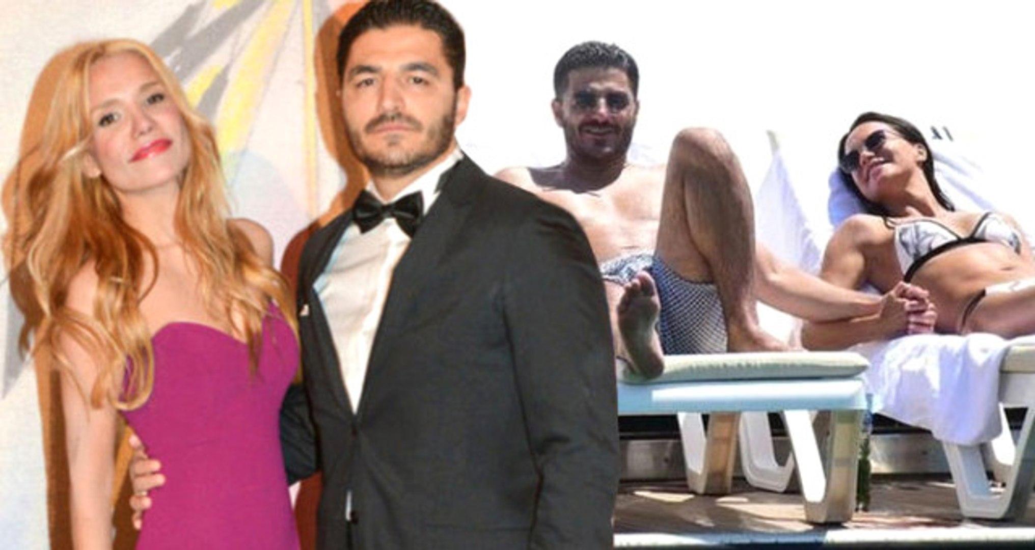 Karısını Ebru Şallı ile Aldatan İş Adamı: Eşimin Raporu Var Çıkıp İfşa mı Edeyim?