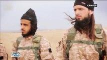 """""""L'info du vrai"""" diffuse des images de propagande montrant des petits garçons français, arme à la main, en Syrie"""