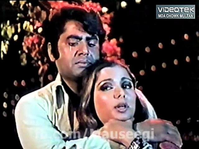 Main Nahi Kehti Kay Tum Meray Liye - Film BaRa Aadmi - Title_17 DvD Mehnaz Vol. 4