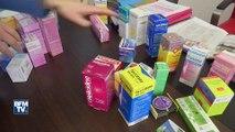 Ibuprofène, spray, huiles essentielles… ces médicaments pour enfants ne sont ni bons ni efficaces