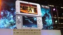 Metroid: Samus Returns – Découvrez les impressions des joueurs à Japan Expo ! (Nintendo 3DS)