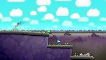 Putty Pals - Nintendo eShop-trailer (Nintendo Switch)