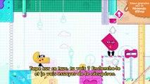 Snipperclips – Les deux font la paire - Casse-tête en tête-à-tête ! (Nintendo Switch)