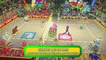 Mario & Sonic aux Jeux Olympiques de Rio 2016™ - Bande-annonce de lancement (Wii U)