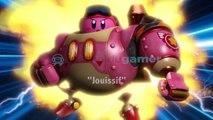 Kirby: Planet Robobot - Fureur Robobot (Nintendo 3DS)