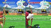 Mario & Sonic aux Jeux Olympiques de Rio 2016™ - Bande-annonce des héros (Wii U)