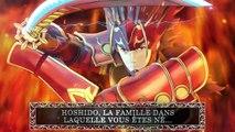 Fire Emblem Fates - bande-annonce de lancement (Nintendo 3DS)