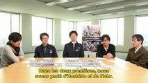 Fire Emblem Fates - Histoires de familles : Révélation (Nintendo 3DS)