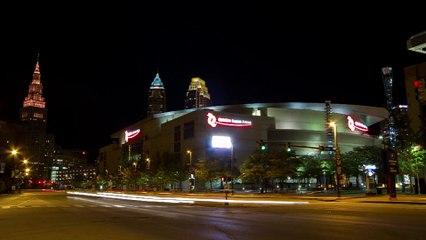 #NBASundays : Spurs @ Cavs