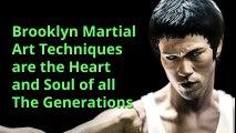 Kickboxing in Brooklyn 11215 - Amerikick Martial Arts Park Slope