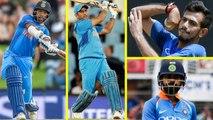 India vs South Africa 2nd T20I: Rohit Sharma, Yuzvendra Chahal made shameful records |Oneindia News