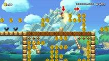 Super Mario Maker Academy - Les Gobelins - Mario Gobelins (Wii U)