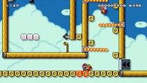 Super Mario Maker Academy - Les Gobelins - Bad Idee (Wii U)