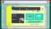 Super Mario Maker Academy - Finalistes - Les Gobelins - Puzzle Action (Wii U)