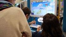 Super Mario Maker Academy-Making-Of @Les Gobelins