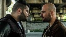 'Dominio Gomorra'- all'estero è sette volte più popolare di qualsiasi serie italiana