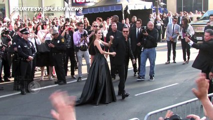 Angelina Jolie Reacts On Jennifer Aniston & Justin Theroux Split | Brad Pitt Jennifer Aniston