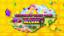 Kirby Triple Deluxe - Voici Kirby! (Nintendo 3DS)