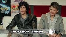 Pokémon Version Blanche 2 & Version Noire 2 - Une autre vision par Pokémon Trash (Nintendo DS)