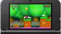 New Super Mario Bros. 2 - Astuces pour le mode Pièces en folie (Nintendo 3DS)