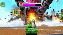 TANK! TANK! TANK! - Bande-annonce E3 2012 (Wii U)