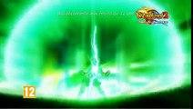 Inazuma Eleven 2: Tempête de Glace & Tempête de Feu - Spot TV 1 (Nintendo DS)