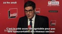 Adieux, regrets, rumeur avec Macron: Gallet se confie