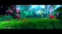 Shiness disponible sur PS4 - Music Trailer