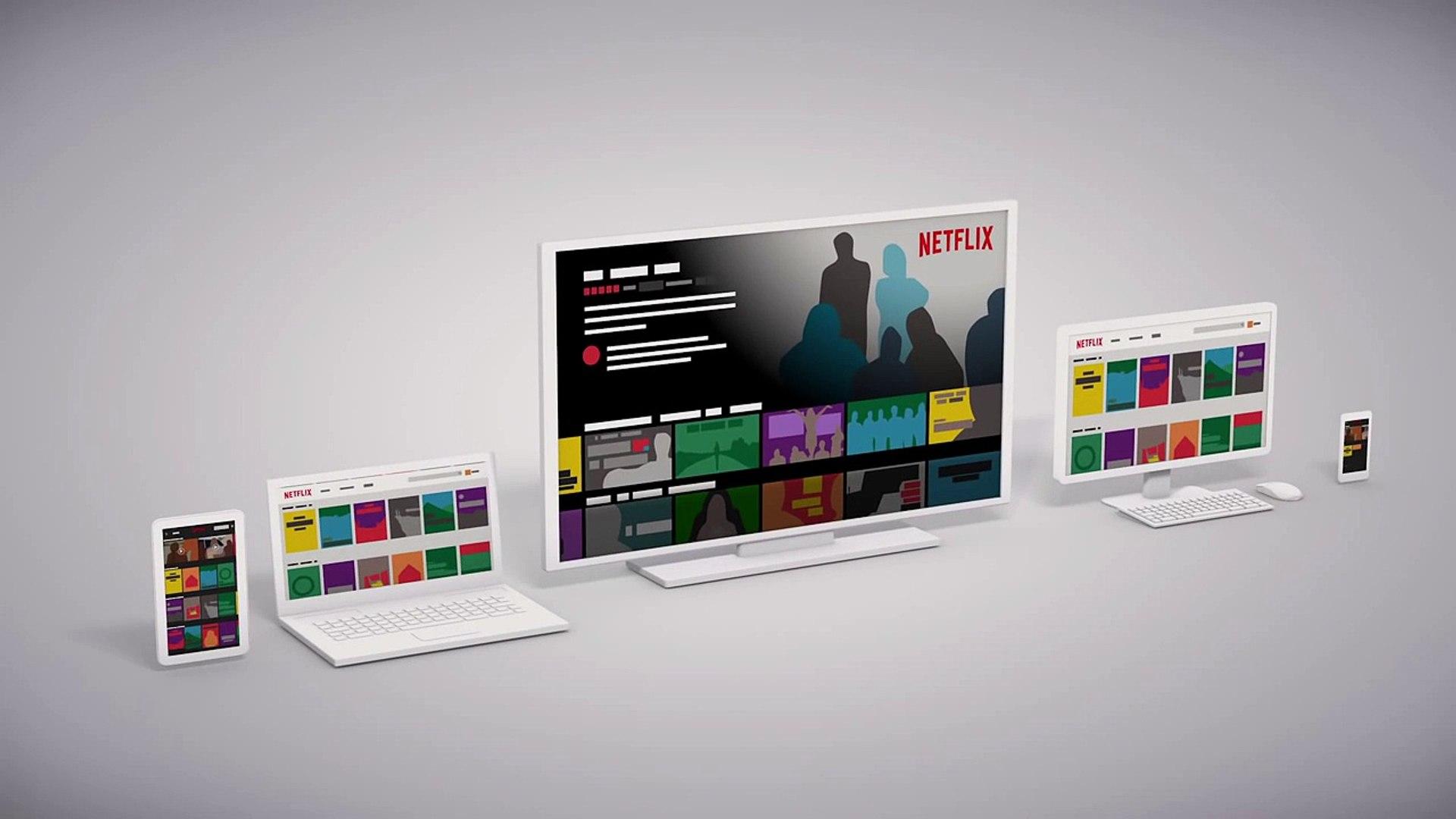 Netflix France - Pour personnaliser votre compte Netflix (téléphone )