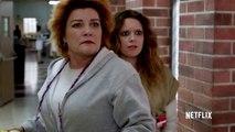 "Orange Is the New Black - Saison 2 - Bande-annonce ""Sentence"" - Netflix France [HD]"