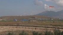 Afrin'e Girecek Özel Harekatçıların Görev Merkezini Dha Görüntüledi