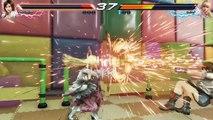 Tekken 7 - Trailer de lancement - Votre combat | Disponible | PS4
