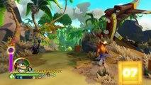 Skylanders Imaginators sur PS4 le 13 octobre - 20ème anniversaire de Crash Bandicoot