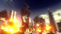 Call of Duty: Infinite Warfare -  StoryTrailer Sony