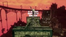 Gravity Rush Remastered disponible sur PS4 - Trailer de lancement