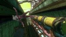 Gravity Rush Remastered disponible sur PS4 - Trailer d'annonce TGS 2015