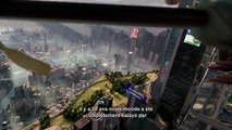 KillZone: Shadow Fall sur PS4 - Trailer d'annonce [VOSTFR]