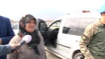 Gaziantep Afrin'e Girecek Özel Harekatçıların Görev Merkezini Dha Görüntüledi