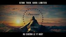 STAR TREK SANS LIMITES - Bande-annonce finale (VF)