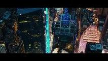 NINJA TURTLES - première bande annonce du film VF - au cinéma le 15 octobre