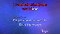 Karaoké Envole-moi (Live 2002) - Jean-Jacques Goldman *