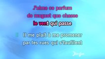 Karaoké J'aime Paris au mois de mai - Zaz *