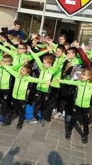 Clapping à La Gaillette