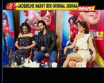 Judwaa 2 star cast speaks exclusively to NewsX