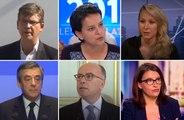 En un an, le nombre de personnalités qui ont quitté la politique est impressionnant
