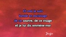 Karaoké Elle est d'ailleurs - Pierre Bachelet *