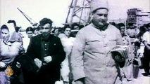 Palestine Remix - An Arab Palestine is a Threat to the World