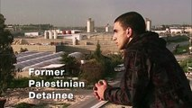Palestine Remix - Former Shin Bet Detainee's Account Of His Torture