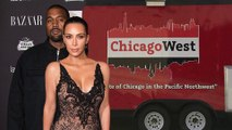 'We are so honored!' Owners of Chicago West food truck share delight over Kim Kardashian and Kanye West's baby name choice...but the rest of the world isn't convinced!