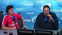 """Diminique Grimault : Deux matches contre l'OM, """"une vraie bonne répétition"""" pour le PSG avant le Real Madrid"""